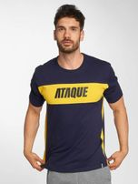 Ataque / T-Shirt Getxo in blue