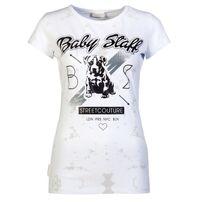 Babystaff Anuk T-shirt White