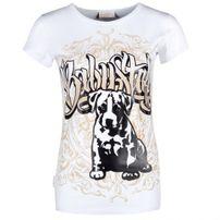 Babystaff Daxima T-shirt White