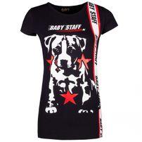 Babystaff Weloo T-shirt Black