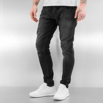 Bangastic A75 Slim Fit Jeans Black