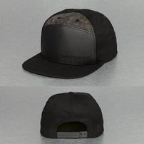 Bangastic Acid Wash II Snpaback Cap Black