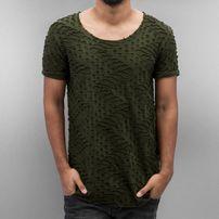 Bangastic Arturo T-Shirt Olive