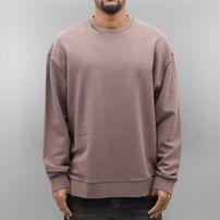Bangastic Blackberry Sweatshirt Violet Grey