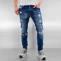 Bangastic Burundi Antifit Jeans Light Blue