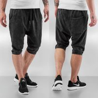 Bangastic Glomma Shorts Black/Grey