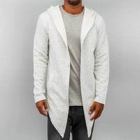 Bangastic Hooded Cardigan White
