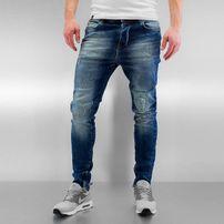 Bangastic K125 Slim Fit Jeans Blue