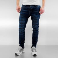 Bangastic K125 Slim Fit Jeans Dark Blue