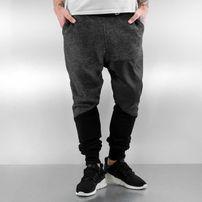 Bangastic Knit Sweatpants Dark Grey