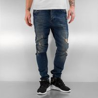 Bangastic Kurt Slim Fit Jeans Blue