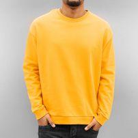 Bangastic Lemuel Oversized Sweatshirt Orange