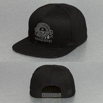 Bangastic Logo Snapback Cap Black/Grey