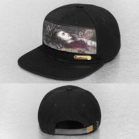 Bangastic Medusa Snapback Cap Black