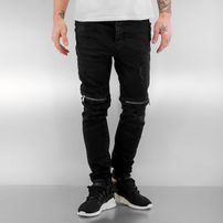 Bangastic Mika Slim Fit Jeans Black