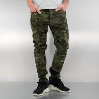 Bangastic Paul Slim Fit Jeans Camo