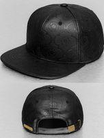 Bangastic / Snapback Cap PU in black