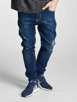 Bangastic / Straight Fit Jeans Conlin in blue