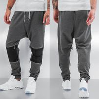 Bangastic StrongBang Sweat Pants Grey