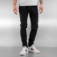 Bangastic Theodor Slim Fit Jeans Black
