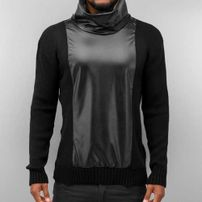 Bangastic Turtelneck Sweater Black