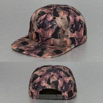 Bangastic Type Snapback Cap Colored