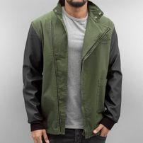 Bangastic Vinizio Jacket Olive Green