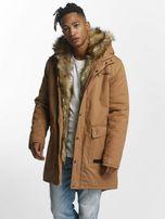 Bangastic / Winter Jacket Best Off in brown