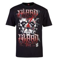 Blood In Blood Out Blood Stone Face T-Shirt