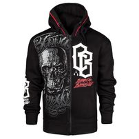 Blood In Blood Out Infernal Zip Hoodie
