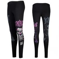 Blood In Blood Out Loco Leggings