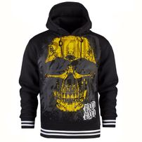 Blood In Blood Out Yellow Calavera
