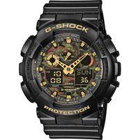 Casio G-Shock GA 100CF-1A9 (411)