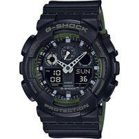 Casio G-Shock GA 100L-1A (411)