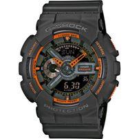 Casio G-Shock GA 110TS-1A4 (411)