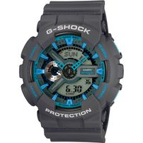 Casio G-Shock GA 110TS-8A2 (411)