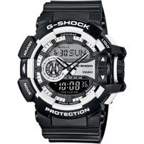 Casio G-Shock GA 400-1A (477)