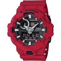 Casio G-Shock GA 700-4A (607)