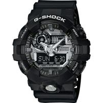 Casio G-Shock GA 710-1A (000)