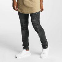 Cavallo Streets Jared Antifit Jeans Anthracite
