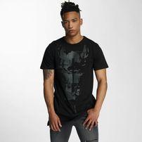 Cavallo Streets T-Shirt Black