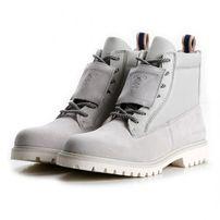 Cayler & Sons Hibachi Boots Grey Haze Cream