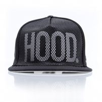 Cayler & Sons Hood Love Neoprene Black