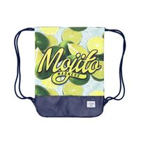 Cayler & Sons Mojito Madness Gym Bag