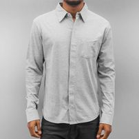 Cazzy Clang Shirt Grey Melange