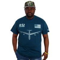 Cocaine Life B52 T-shirt Midnight Navy