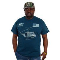 Cocaine Life HUY T-shirt Midnight Navy