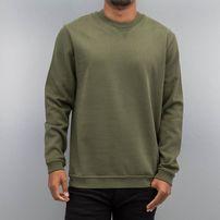 Cyprime 2 Tone Sweatshirt Olive