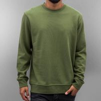 Cyprime Aquila Sweatshirt Olive