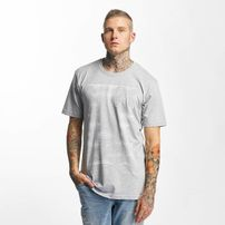 Cyprime FireOpal T-Shirt Grey